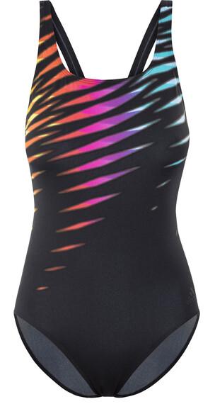 adidas Perf Swim Inf+ Swimsuit Women pink/black